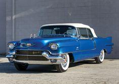 1956 Cadillac Eldorado Biarritz (6267)