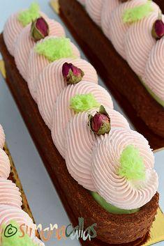 Tarte cu ciocolata si fistic Ethnic Recipes, Desserts, Food, Pie, Tailgate Desserts, Postres, Deserts, Essen, Dessert