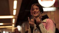 〈 GIFs do Lil Peep 〉 | GIFs™ Amino