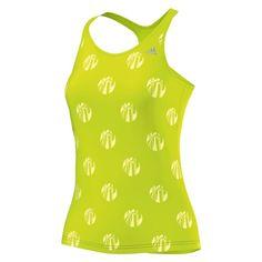 adidas Graphic Tank C   Laufshirts   Damen   21run.com  #adidas #lauftop #running