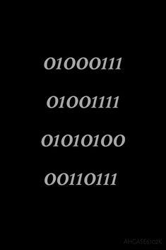 Binary Code - GOT7 💚 Got7, Coding, Wallpapers, Twitter, Wallpaper, Backgrounds, Programming