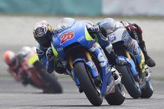 MotoGP: Valência continua no calendário até 2021
