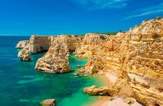 Portugal's 15 Most Beautiful Beaches: