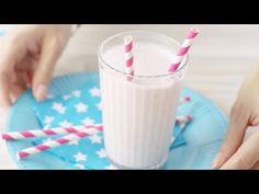Tupperware - Twist & Shake - Recipe Milkshake - YouTube
