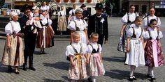 Folklor Śląski - tradycje i zwyczaje śląskie