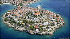 http://www.e-kroatien.de/norddalmatien/sibenik #sibenik #kroatien #dalmatien