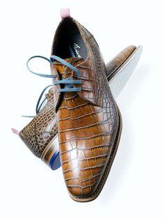 Floris van Bommel shoes - olschis-world  #shoes #FlorisvanBommel #olschisworld