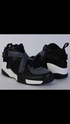 the best attitude 79c85 86486 Nike Air Raids · Air RaidFoot LockerBasketball ShoesNike AirBalenciaga TrainersBasketball ...