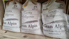 Grani antichi svizzeri - grano alpino - Giotta   Bio Suisse Bio Ticino - Sezione ticinese di Biosuisse