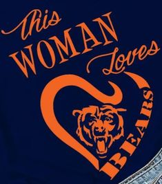 Chicago Bears Nails, Chicago Bears Shirts, Nfl Chicago Bears, Chicago Bulls, Chicago Bears Wallpaper, Bear Wallpaper, Sport Quotes, Sports Sayings, Chicago Bears Pictures