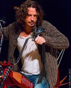 Chris Cornell Toronto