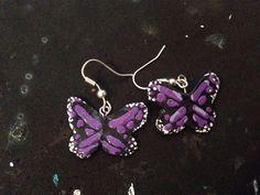 Artes de mariposa