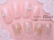 ネイルサロン ブリスト Nail Salon Blisst 銀座店/★新作 ラメコース5800円-6★