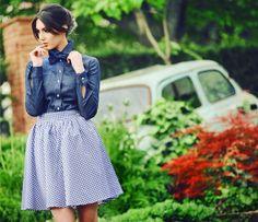 cotton skirt #995nojeans #995fashion #skirt #fashion #style