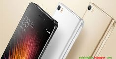 Xiaomi Mi 5 Android Phone Full Specifications,Price & Review in BD
