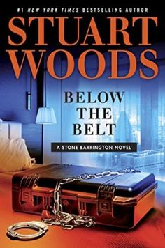 Stone Barrington is back in the newest breakneck thriller from #1 New York Times-bestselling author Stuart Woods. Stone Barrington and the gang are back in the line of fire, but with his usual unflappable aplomb, Stone always comes out on top.