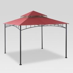 King Canopy Hercules 11 Ft W X 20 Ft D Steel Party Tent Products