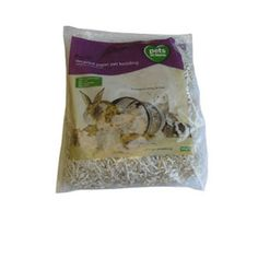 Image for Recycled Paper Pet Bedding 175g from Pets At Home