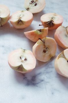 Pink pearl apple pie | Cannelle et Vanille
