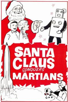 Santa Claus Conquers the Martians 1964 full Movie HD Free Download DVDrip