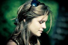 Jacky  #portrait #retrato #women #beautiful