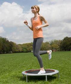 Free Workout Videos: Urban Rebounding Routine -Shape Magazine
