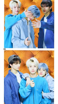 Wallpapers Kpop, Cute Wallpapers, Nct 127, Ntc Dream, Nct Dream Jaemin, Jisung Nct, Na Jaemin, Educational Technology, Photos Du