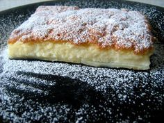 Cream Cheese Flan, Kitchen Recipes, Cooking Recipes, Condensed Milk Cake, Hungarian Recipes, Baking And Pastry, Gluten Free Desserts, Hot Dog Buns, Fudge