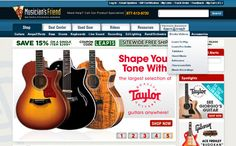 10 Peculiarities of Successful Internet Retail Website Designs