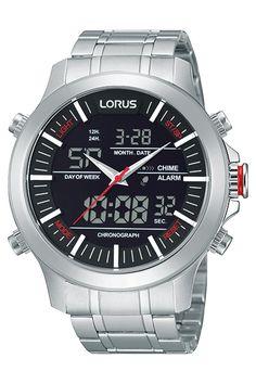 Zegarek męski Lorus Sportowe RW601AX9