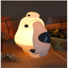 Lights & Lighting Rational Luminarias Night Light 3d Lamp Shark Animal 3d Lights Childrens Nightlight Visual Led Night Lights Illusion Mood Lamp Durable Modeling Led Night Lights