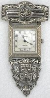 Forum - Quarts Watch with Mother-of-Pearl Face