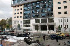 Περιστατικά πολιτικής βίας στην Ελλάδα από το 2008