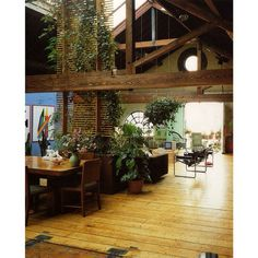 #TerenceConran #decorating #with #plants #SusanConder #1986 Share with #somewhereiwouldliketolive