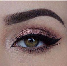 Eye Makeup Inspo Augen Make-up Inspo Bronze Eye Makeup, Hazel Eye Makeup, Bright Eye Makeup, Eye Makeup Steps, Eye Makeup Art, Contour Makeup, Makeup For Brown Eyes, Makeup Inspo, Makeup Inspiration