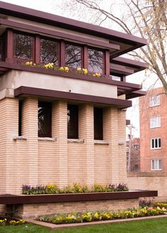 Inside Frank Lloyd Wright's Fully Restored Emil Bach House - Curbed Inside - Curbed Chicago