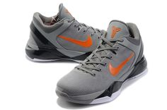 finest selection 20e53 43b8e Nike Zoom Kobe 7 (VII)