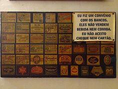 Restaurante Fofa  Rua da República, 421 – Cidade Baixa  Porto Alegre/RS  Fone: (51) 9129.6918  Não aceita cartões