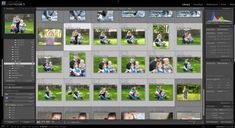 How to rename images in Lightroom