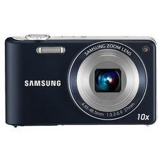 Samsung EC-PL210 14MP Digital Camera...   $139.99