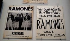 'They wanted to be as big as the Beatles': revisiting the Ramones' legacy | Music | The Guardian