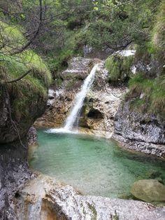 Belluno Dolomites National Park - Feltre