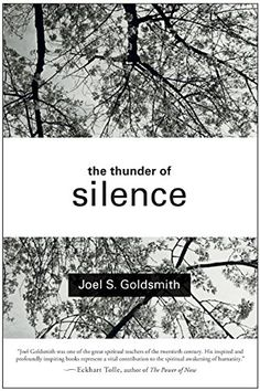 The Thunder of Silence by Joel S. Goldsmith http://www.amazon.com/dp/0062503421/ref=cm_sw_r_pi_dp_8RMexb0HC0V5Q