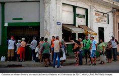 Un rincón del mundo donde el pasado y el presente se entrecruzan - Conexión Cubana