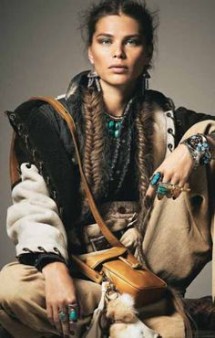 Turquoise Accessories