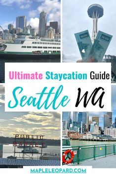 Canada Travel, Travel Usa, Washington State Parks, Seattle Washington, Seattle Travel Guide, Top Place, Travel Guides, Travel Tips, Hawaii Travel