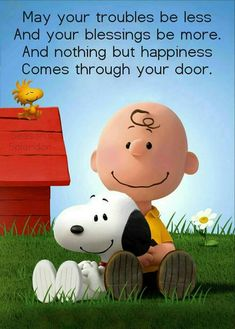 Snoopy and Charlie Brown thankful quote. Snoopy Love, Charlie Brown Snoopy, Charlie Brown Quotes, Snoopy And Woodstock, Snoopy Hug, Peanuts Quotes, Snoopy Quotes, Cartoon Quotes, Peanuts Snoopy