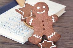 I biscotti al cioccolato sono dei dolcetti deliziosi, perfetti per una merenda gustosa o per una colazione più sfiziosa del solito