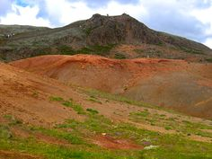 Crater (Iceland)