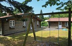 Holiday home Solv�nget V�ggerl�se IX V�ggerl�se The Holiday home Solv?nget V?ggerl?se IX is located in V?ggerl?se, the property features terrace, garden furniture and barbecue.  This spacious holiday home has been renovated during the year 1998.